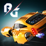 Rival Gears Racing 1.1.5 Apk + Mod (Unlimited Money/Gem) + Data for android