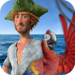 Robinson Crusoe : The Movie 1.0.0 Apk Full + Data for android