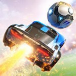 ⚽ Rocketball: Championship Cup 1.1.1 Apk + Mod (Unlimited Money) for android