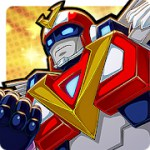 Run Run Super V 1.25 Apk + Mod (Unlimited Coins/Gems) + Data for android