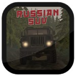 Russian SUV 1.5.7.4 Apk + Mod (Unlocked) for android