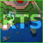 Rusted Warfare - RTS Strategy 1.11 Apk + Mod for android