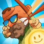 Semi Heroes: Idle & Clicker Adventure - RPG Tycoon 1.0.10 Apk + Mod for android