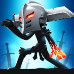 Shadow Fighter Legend 1.1.0 Apk + Mod (Unlimited Money) + Data for android