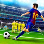 Shoot Goal: World Leagues Soccer Game 2.1.3 Apk Full for android