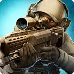 Sniper Extinction 1.00025 Apk + Data for android
