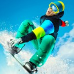 Snowboard Party: Aspen 1.3.2 Apk Full + Mod + Data for android