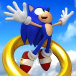Sonic Jump Pro 2.0.3 Apk + Mod (Unlocked/Unlimited Rings) for android