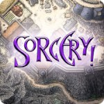 Sorcery! 4 1.2a1 Apk Full + Data for android