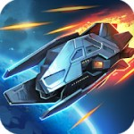 Space Jet: Galaxy Attack 2.18 Apk + Data for android