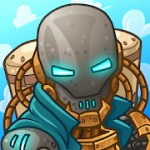 Steampunk Defense: Tower Defense 20.23.301 Apk + Mod (Unlimited Money) for android