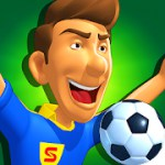 Stick Soccer 2 1.2.1 Apk + Mod for android