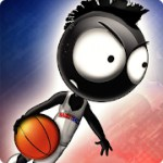 Stickman Basketball 2017 1.1.2 Apk + Mod (Unlimited Money) for android