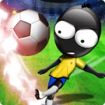Stickman Soccer 2014 2.8 Apk for android