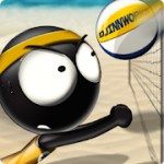 Stickman Volleyball 1.0.0 Apk for android