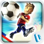 Striker Soccer America 2015 1.2.9 Apk + Data for android