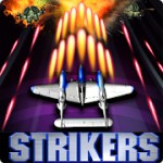 STRIKERS 1945 World War 1.0.16 Apk Mod (Unlimited Money) for android