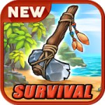 Survival Game: Lost Island PRO 1.7 Apk + Mod (Money/Unlocked) for android