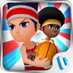 Swipe Basketball 2 1.1.7 Apk + Mod (Unlimited Gold/Money) + Data for android