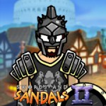 Swords and Sandals 2 Redux 1.7.5 Apk + Mod (Full Version) for android