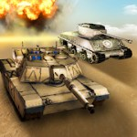 Tank Attack Blitz: Panzer War Machines 1.0 Apk for android
