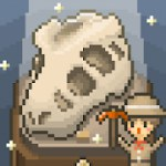 TAP! DIG! MY MUSEUM! 1.3.1 Apk + Mod (Money) for android