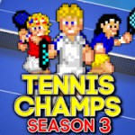 Tennis Champs Returns 1.0.1 Apk for android