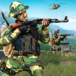 The Glorious Resolve: Journey To Peace - Army Game 1.9.9 Apk + Mod (Free Shopping) + Data for android