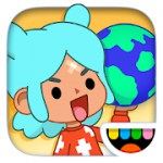 Toca Life: World 1.16.1 Apk + Mod (Full Unlocked) + Data for android