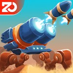 Tower Defense Zone 2 1.2 Apk + Mod for android