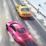 Traffic: Illegal & Fast Highway Racing 5 1.5 Apk + Mod (Unlimited Money) for android