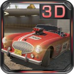 Ultimate 3D Classic Car Rally 1.1.1 Apk + Mod (Unlimited Money) for android