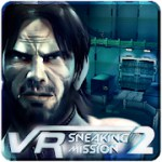 Vr Sneaking Mission 2 1.1 Apk + Data for android