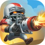 Wild Clash: Online Battle 1.8.3.8554 Apk for android