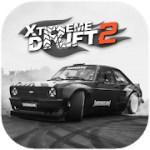 Xtreme Drift 2 2.2 Apk + Mod (Unlimited Money) + Data for android