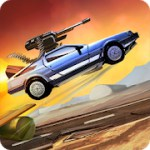 Zombie Derby 1.1.45 Apk + Mod for android