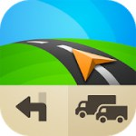 Sygic Truck GPS Navigation & Maps