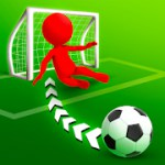 ⚽ Cool Goal! — Soccer game
