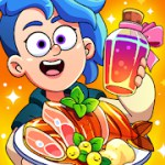 Potion Punch 2: Fantasy Cooking Adventures