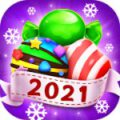 Candy Charming - 2020 Free Match 3 Games