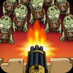 Zombie War Idle Defense Game